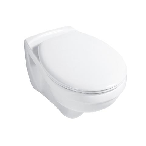 Miska WC wisząca CLIVIA