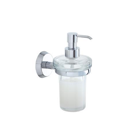 Dozownik mydła wiszący CLIVIA