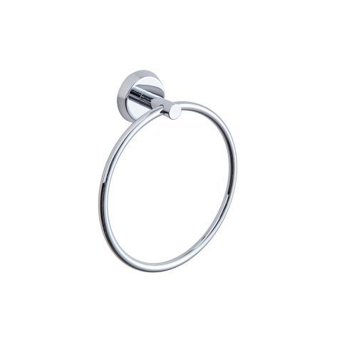 Wieszak na recznik pierścień CLIVIA