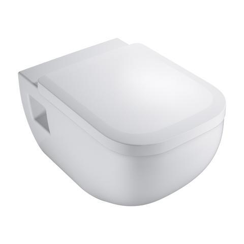 Miska WC wisząca DERBY