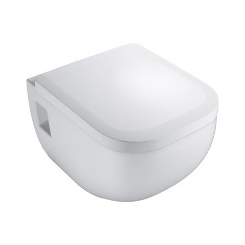 Miska WC wisząca DERBY krótka