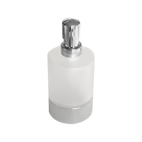 Dozownik mydła stojący DERBY