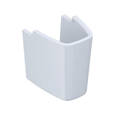 Półpostument WHITE do umywalek 60-140