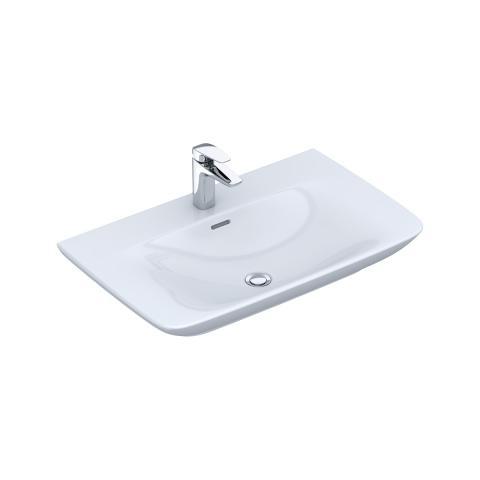 Umywalka ścienna WHITE